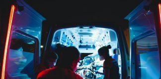 PerTravelbox high-tech per ilo trasporto degli organi da trapiantare (foto ufficio stampa) - articolo di Loredana Carena @artecarenalo #loredanacarena