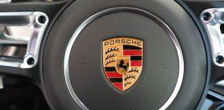 Porsche Macan rumors interni