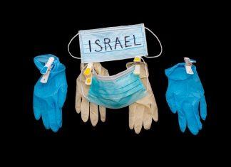Israele: reimposto obbligo mascherine