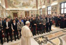 Il clericalismo è la perversione del sacerdozio