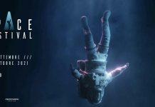 Space Festival a Torino ed ideato da Marco Berry (foto ufficio stampa)
