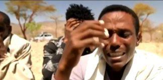 Etiopia no cessate il fuoco