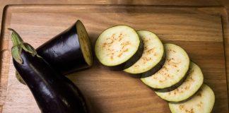 melanzane indorate