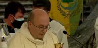 L'ordinazione episcopale di Mons. Mazzafaro
