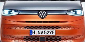 Nuovo Volkswagen T7