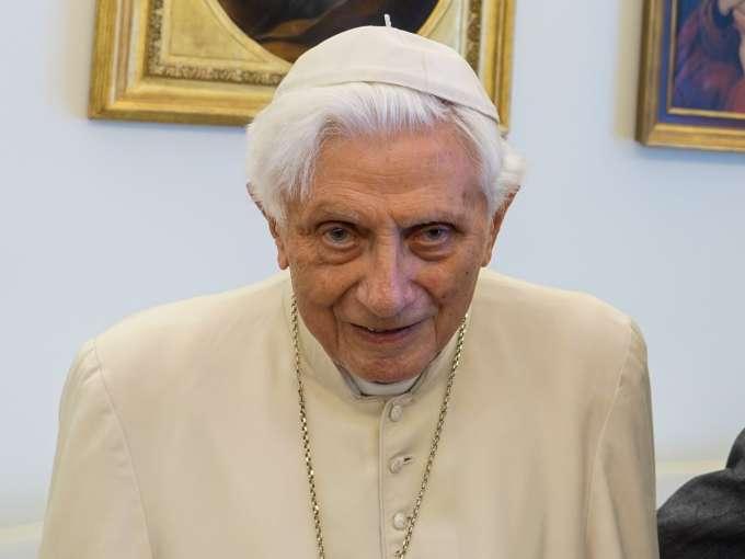 Ratzinger osteggiato