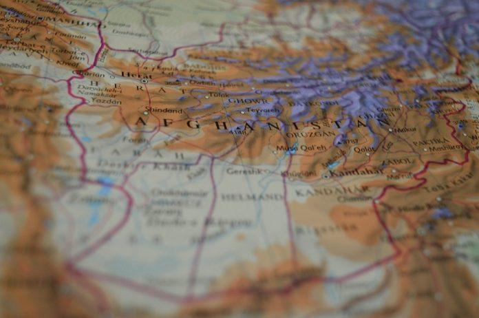 Afghanistan: Panshir