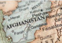 Talebani: pace in Afghanistan