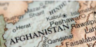 Attacco statunitense a Kabul