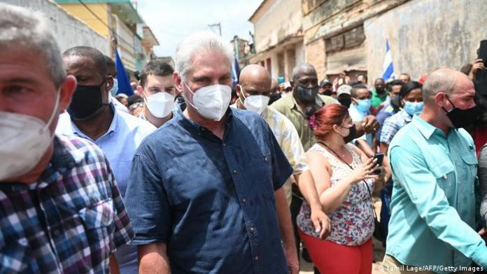 Alleati strategici di Cuba