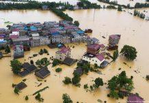 Altre alluvioni lampo