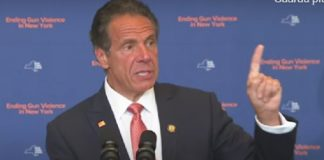 Governatore di New York
