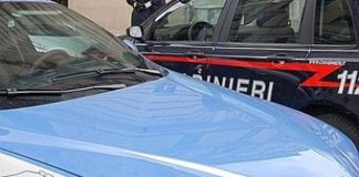 Arrestati 5 cittadini Italiani