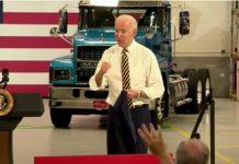 Biden annuncia accordo al Senato per maxi-piano infrastrutturale