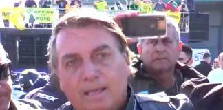 Bolsonaro: oltre il 50% vuole il suo impeachment