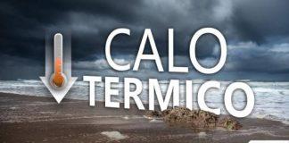 Calo termico