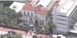 Versace: trovati due cadaveri nell'ex villa di Miami