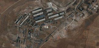Attacco missilistico israeliano respinto