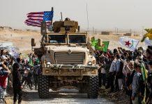 Futuro del Curdistan siriano