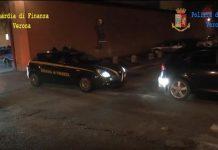 GdF e Polizia di Verona