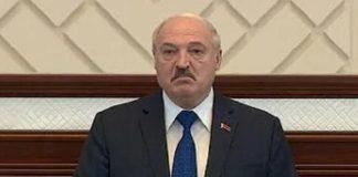 Aleksandar Lukashenko