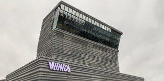 Ampliamento del Munch museum