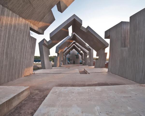 Mausoleo di Michniów