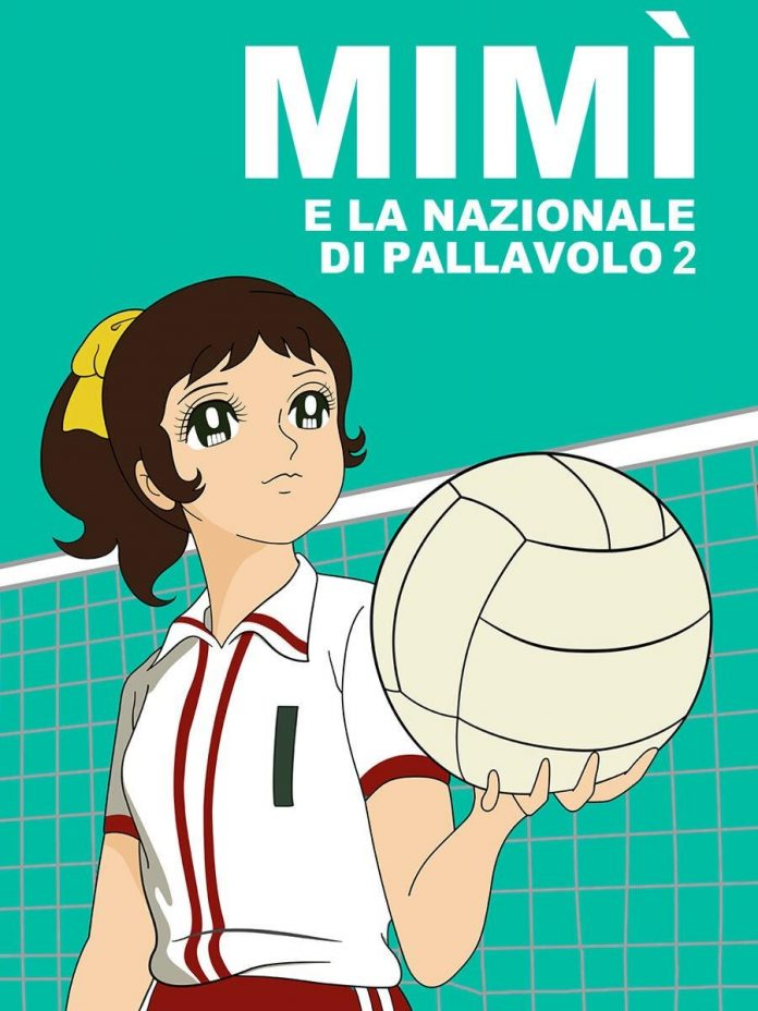 Manga e Olimpiadi