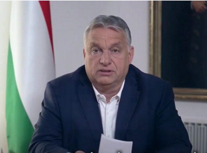 Ungheria: Orban