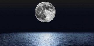Oscillazione della Luna