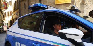 Polizia individua