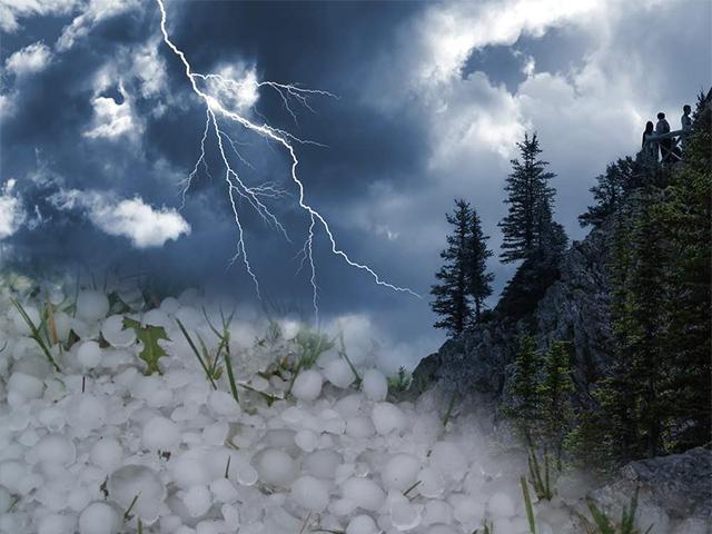 Rischio temporali