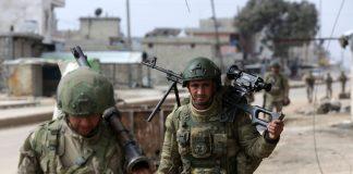 Russia pronta contro i talebani