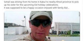 Afghanistan: i Talebani decapitano interlocutore dell'esercito USA