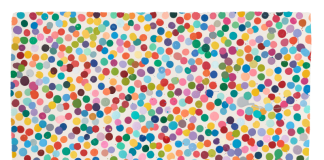 """NFT """"The currency"""" Hirst"""