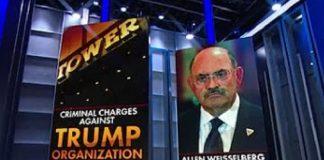Trump Organization e CFO