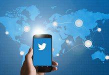 Twitter: governi