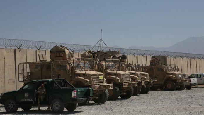Usa perde in Afghanistan