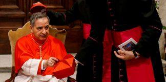 Maxiprocesso Santa Sede