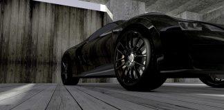 Bugatti nel 2030 supercar elettrica
