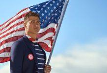 Team Usa: divise ufficiali 2021
