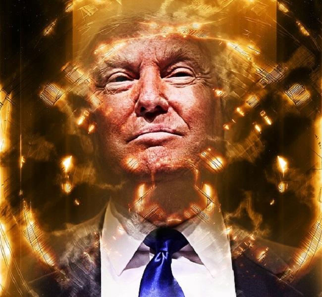 Elezioni USA2020: Trump
