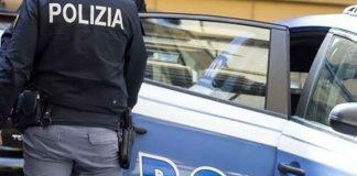 Arrestato 32enne Albanese,