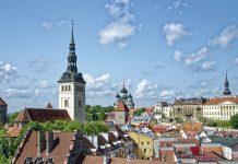 vacanza in estonia