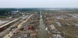 Diffuse alluvioni