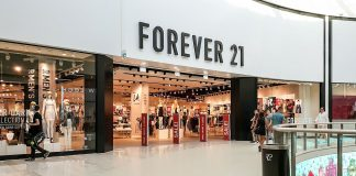 Forever 21 sotto accusa