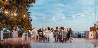 Look da matrimonio per invitati