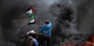 Raid di Israele su Gaza