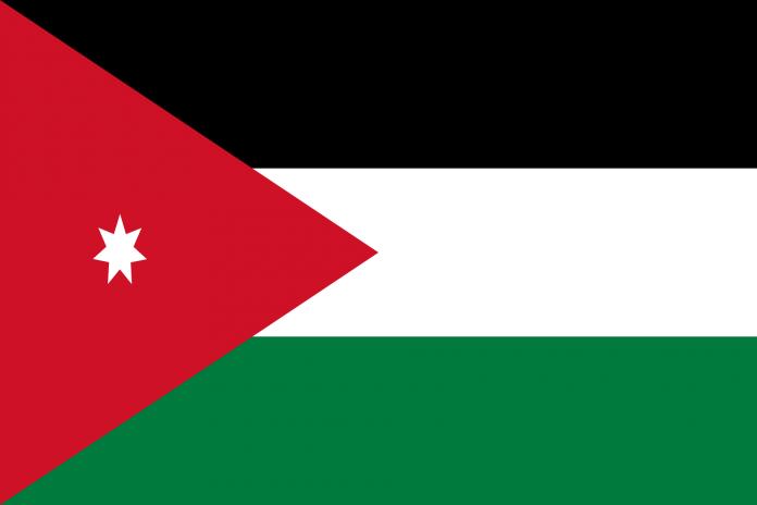 giordania israele
