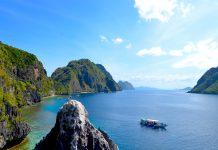 isola di Palawan